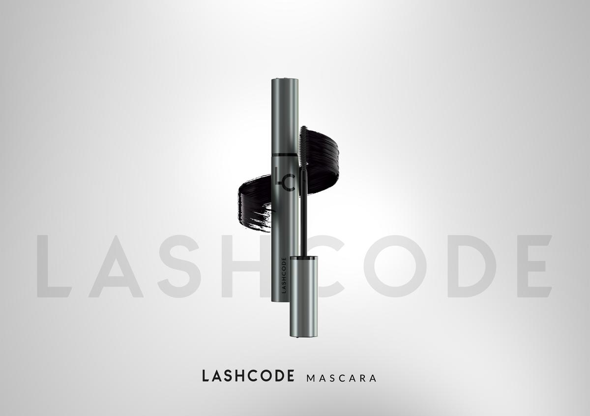 La mascara Lashcode - un aliado de un maquillaje de pestanas impresionante